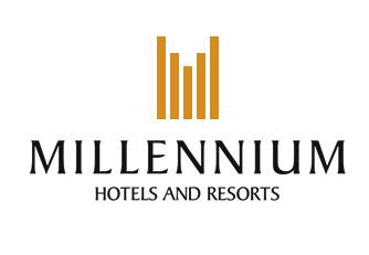 Grand millenniym hotel