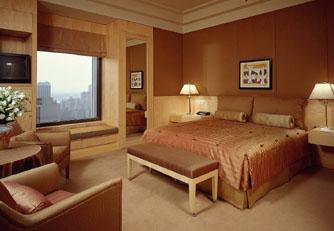 Deluxe Room Furniture