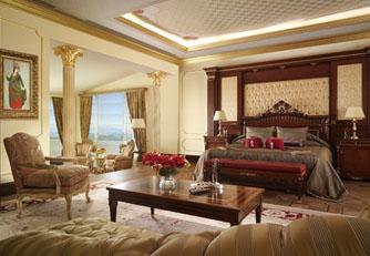 Royal Suite