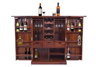 Bar units