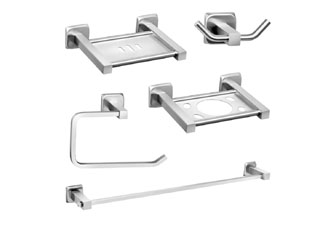 Bathroom Fixture Sets