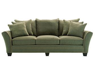 Micro sofa set