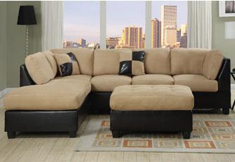 Milano sofa set