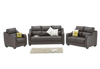 Vida sofa set