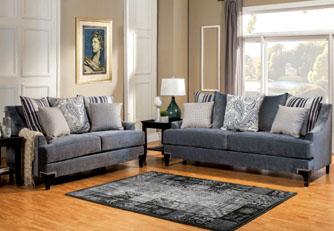 Vittoria sofa set
